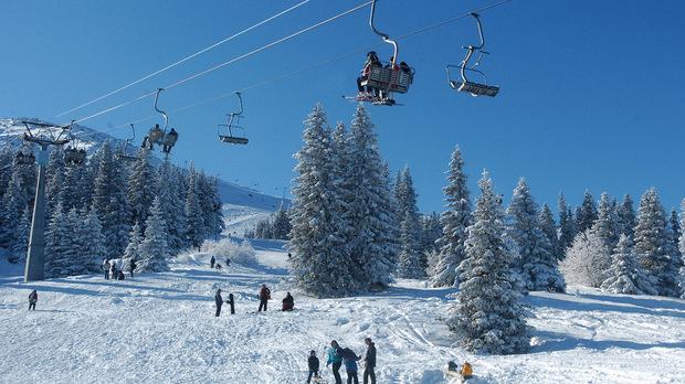 vitosha-ski
